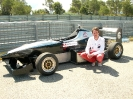 Formel 1 selber fahren, Renntaxi, Mobile Kartbahn