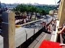 Formel 1Balkon Monaco