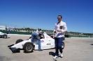 Formel selber fahren mit Sven Heidfeld