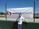 Motorsport Event mit Nick Heidfeld