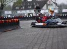 Mobile Kartbahn